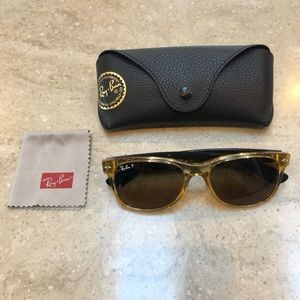 9e4731cabd96 Men s Used Ray Ban Sunglasses on Poshmark